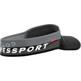 Compressport Ultralight Visière, black